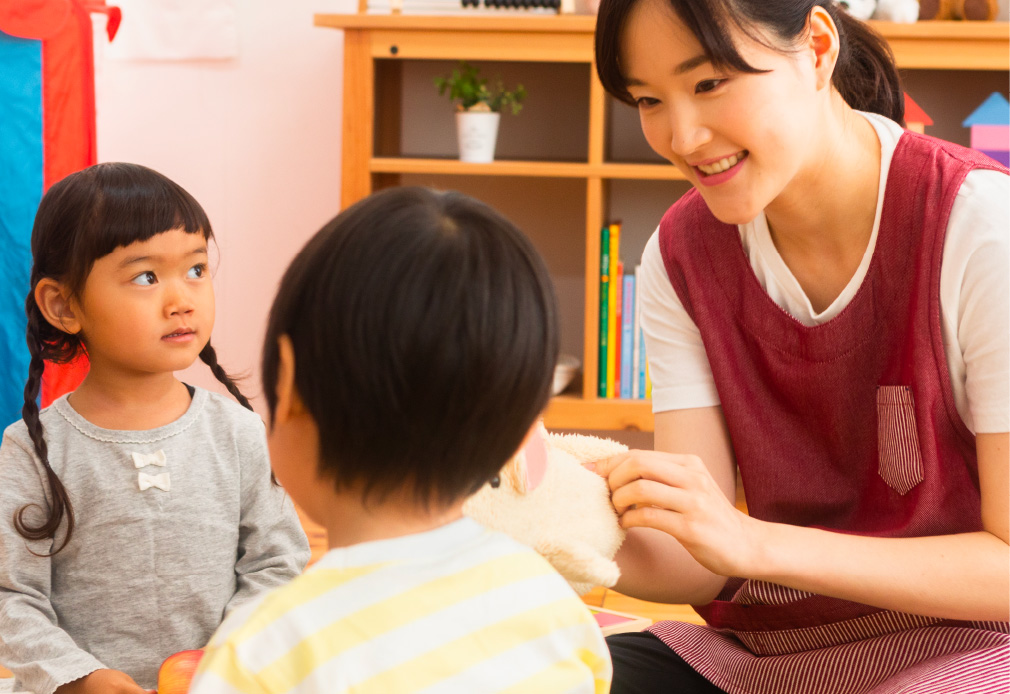 佐賀県私立幼稚園・認定こども園連合会